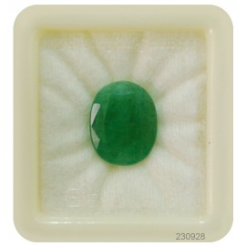 Emerald Gemstone Fine 12+ 7.6ct