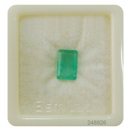 Emerald Gemstone Premium 3+ 1.85ct