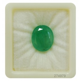 Emerald Gemstone Fine 13+ 8.1ct