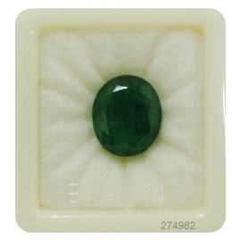 Natural Emerald Gemstone Premium 16+ 9.8ct