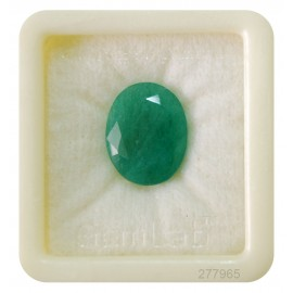 Emerald Gemstone Fine 13+ 7.8ct