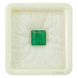 Astrological Emerald Gemstone Fine 4+ 2.4ct