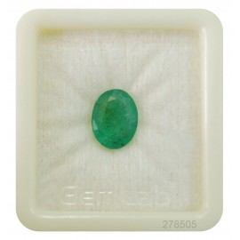 Emerald Gemstone Fine 4+ 2.6ct