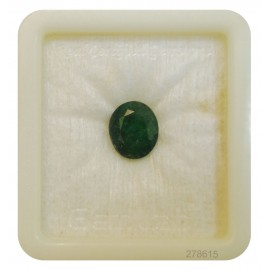 Astrological Emerald Gemstone Fine 3+ 2.2ct