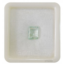 Natural  Emerald Panna Stone Sup-Pre 3+ 1.85ct