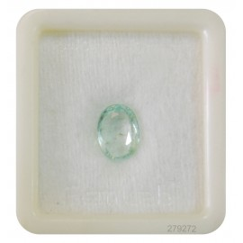 Emerald Gemstone Sup-Pre 3+ 2ct
