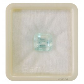 Astrological  Emerald Gemstone Sup-Pre 6+ 3.95ct