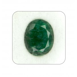 Emerald Gemstone Premium 10+ 6.05ct