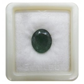 Emerald Panna Gemstone Fine 8+ 5.1ct