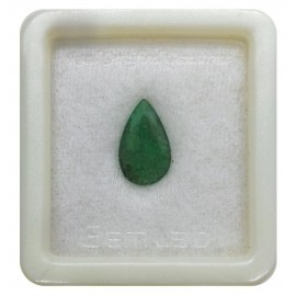 Emerald Gemstone Fine 3+ 2ct