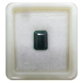 Emerald Gemstone Fine 4+ 2.5ct