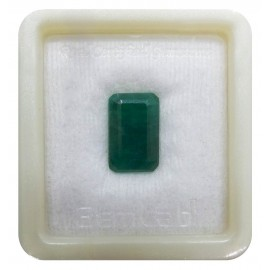 Emerald Gemstone Fine 6+ 3.9ct