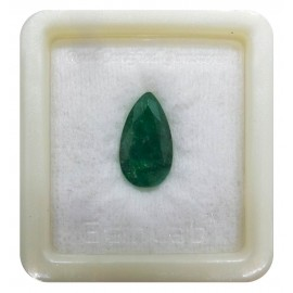 Emerald Gemstone Fine 6+ 3.95ct