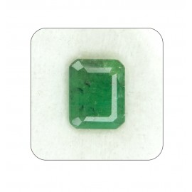 Emerald Panna Gemstone Fine 7+ 4.2ct