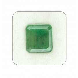 Emerald Panna Gemstone Fine 7+ 4.4ct