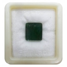 Natural Emerald Gemstone Fine 11+ 7ct