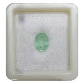 Emerald Gemstone Premium 3+ 2.05ct