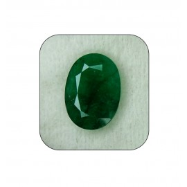 Emerald Gemstone Std 4.55 CT (7.58 Ratti)