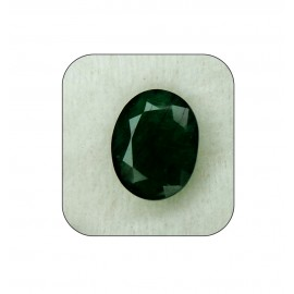 Emerald Gemstone Std 4.6 CT (7.67 Ratti)